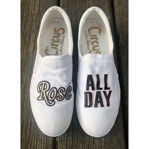 """Rose All Day"" Circus by Sam Edelman Shoes"